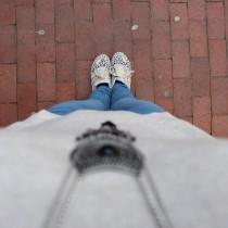 Casual Look, Adidas, Sneaker, Everyday Style, Leo Sneaker, Lei