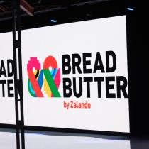 Bread & Butter, Bread and Butter Now, Arena Berlin, Zalando, Fashiontradeshow, Modemesse, 2016, September